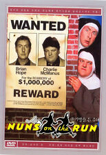 Nuns on the Run (1990) Eric Idle [DVD] FAST SHIPPING