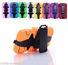 Premium Heavy Duty Clip Case for Apple iPhone 5 5S Slicone Tough Tradesman