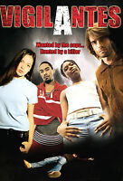 Vigilantes (DVD, 2007)