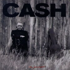 Johnny Cash: Unchained | CD NEU