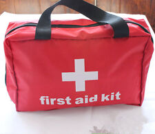 One 47 pieces First Aid Kit First Aid Supplies Survival Emergency Medical Bag