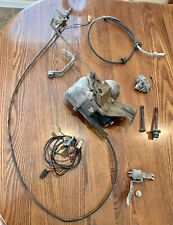 1959 Cadillac Cruise Control Components 59 Perfect Circle