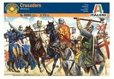 Cavalleria Unione 1:72 Figure Plastic Model Kit ITALERI Union Cavalry