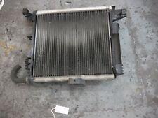 Climat refroidisseur-Condensateur smart city-coupé 0.8cdi NEUF