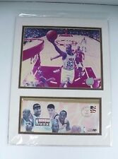 USPS Pictorial Postmarks 2003 Atlanta All Star NBA Edition