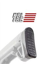 NEW! Kel-Tec KSG 12ga Shotgun extended butt pad KelTec