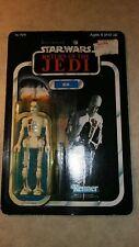 Vintage Star Wars Nikto 71190 Kenner 77 Return of The Jedi 1983