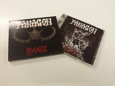 PARAGON REVENGE CD + DVD 2005