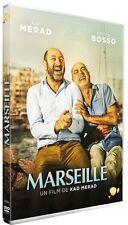 DVD *** MARSEILLE *** avec Kad Mérad, Patrick Bosso, ...   ( neuf sous blister )