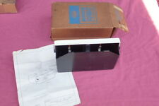 1966-68 Ford accessory stereo tape cartridge holder, NOS! C6AZ-19A090-A Mustang
