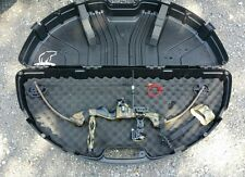 Compound Bow Package High Country Quad One RH 70lbs DW 28 DL