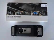 Original BMW Snap In Adapter Connect IPhone 6, Ladeschale, Bluetooth 84212407464