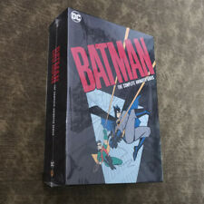 Batman The Complete Animated Series (12 DVD Region 1 US ) Box Set Brand New