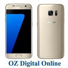 "NEW Samsung Galaxy S7 Dual G930 4G 32GB +32GB Gold 12MP LTE 5.1"" Unlocked Phone"