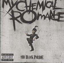 MY CHEMICAL ROMANCE - The black parade - CD album
