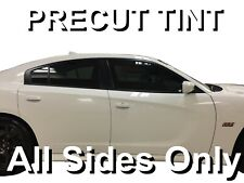 ALL SIDE WINDOWS PRECUT TINT ONLY FOR MERCEDES BENZ (No back windshield tint)