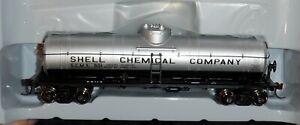 HO Athearn - Single Dome Tank  Car - Shell Oil   #901   -  29334