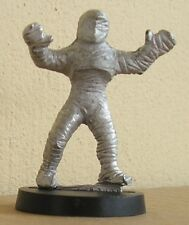 Dr Doctor Who Harlequin Robot Mummy Attacking War Games Figure - New
