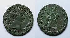 IMPERIO ROMANO. TRAJANO. TRAJAN.  DUPONDIO. DUPONDIUS.  ROMA. ROME.  EBC / EBC -