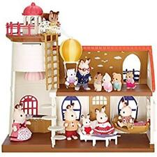 Doll Accessories Calico Critters Starry Point Lighthouse