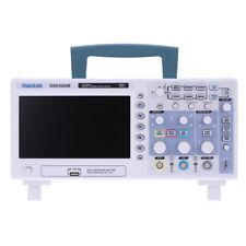 Hantek DSO 5202b Oscilloscopio Digitale 200 MHz