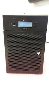 Buffalo Drivestation HD-HN024T/R6 6-Bay NAS with 6x HDD Trays, No HDD, READ_