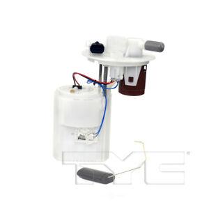 Fuel Pump Module Assembly-CRQ Premium Fuel Pump Module TYC 150408-A