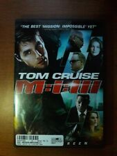 """Tom Cruise """"Mission Impossible 3"""" on DVD (Like New!) W/ Special Features!"""