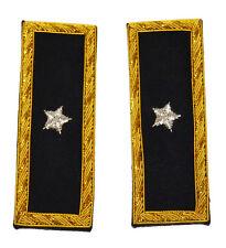 Civil War Union Brigadier Generals Insignia Shoulder Boards 10x3.5 cms Antietam