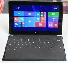 Microsoft Surface RT 32GB Black Bundle, Works Great -TP112598494