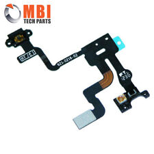 New iPhone 4S Replacement Proximity Sensor Light Flex Ribbon Power Button Flex