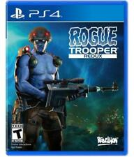 Rogue Trooper: Redux (PlayStation 4)