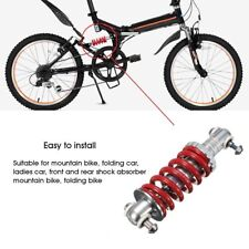 125mm Bicycle Mountain Bike Rear Suspension Spring Shock Absorber R