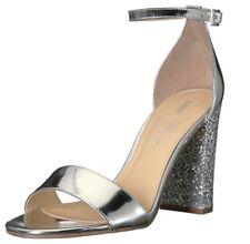 New Ivanka trump klover heeled sandal Size 9.5