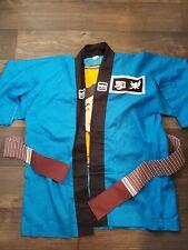 Komatsu Karate gi top - RARE! - Made in Japan 100% Cotton - See Measurements