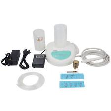Portable Dental Ultrasonic Piezo Scaler Handpiece 6Tip Bottle for EMS WOODPECKER