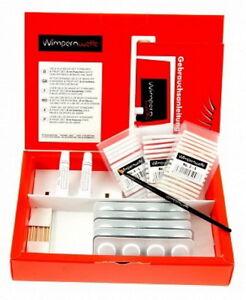 Wimpernwelle Basis Kit / Set Single Dose for Permanent Eyelash Curling