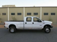 1999 Ford F-350 FREE SHIPPING 7.3L DIESEL 4WD DUALLY RUST FREE