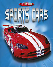 Sports Cars (Motormania), Worms, Penny | Hardcover Book | Acceptable | 978074969
