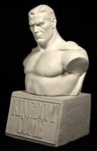 Kingdom Come Superman Unpainted Bust
