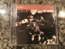 Bob Dylan Time Out Of Mind Cd! Also See Hank Williams Willie Nelson & Bob Dylan