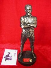 ERIC CANTONA MANCHESTER UNITED FIGURINE STATUE LIMITED EDITION LEGENDS FOREVER