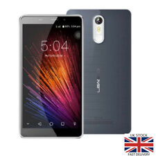 LEAGOO M8 5.7 inch Gorilla Glass 4 Android 6.0 Mobile Phone Quad Core Dual Sim
