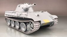 R Model #35005D 1/35 Metal Track and Metal Pin WWII German Panther A/G/F