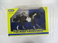 Breyer ROCKY ROAD Limited Edition 2006 Fun Days Collectible Horse 703106 (AD)