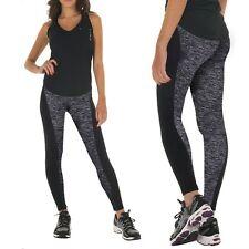 Women High Waist Yoga Fitness Legging Running Gym Stretch Sport Pants Apparel SS