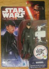 Star Wars The Force Awakens First Order General Hux 3 3/4 inch Action Figure NEW