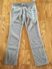Old Navy Girls Fleece Lounge Pants. Size L NEW