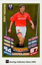 2012-13 Match Attax Legend Foil Card #488 Roy Keane (Man Utd)