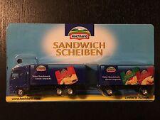 MAN Truck with trailer Hochland - 1:64 Advertisement